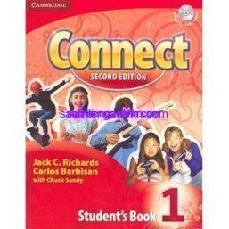 Connect 1 Student's Book