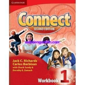 Connect 1 Work Book