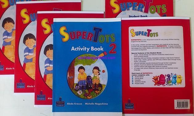 sách supertots 2