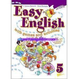 Easy English 5
