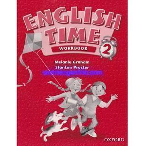 English Time 2 Work Book