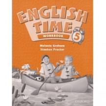 English Time 5 Work Book