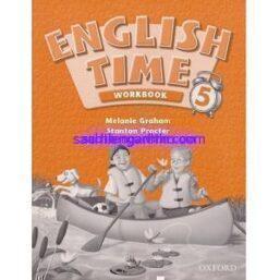 English Time 5 Work Book
