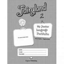 Fairyland 2 Portfolio