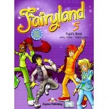 Fairyland 5 Pupil's Book
