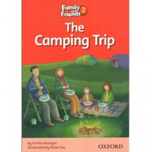 Family and Friends 2 The Camping Trip