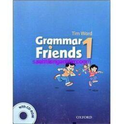 Grammar Friends 1 Student's Book