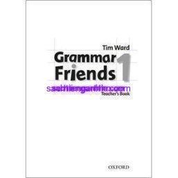 Grammar Friends 1 Teacher's Book