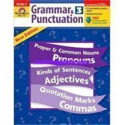 Grammar & Punctuation Grade 3