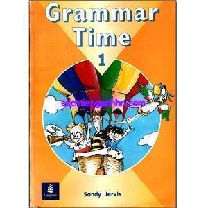 Grammar Time 1 Student's Book