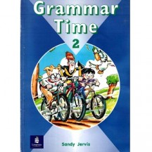 Grammar Time 2 Student's Book