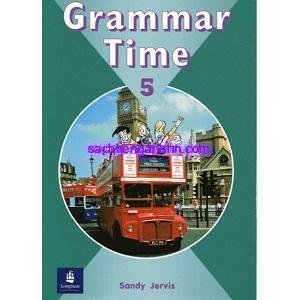 Grammar Time 5 Student's Book