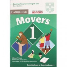 Movers 1 Student's Book
