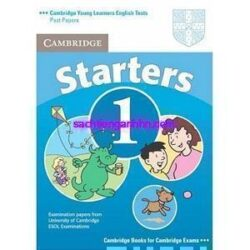 Starters 1 Student's Book