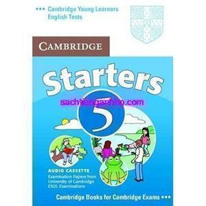 Starters 5 Student's Book