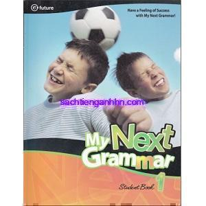 My Next Grammar 1 Student Book