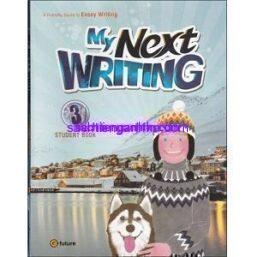 My Next Writing 3 Student Book