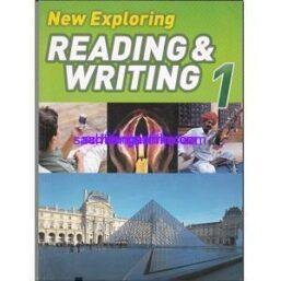 New Exploring Reading & Writing 1