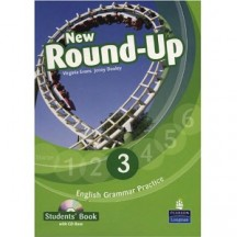 New Round Up 3 Student Book
