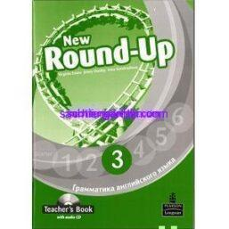 New Round Up 3 Teacher's Book