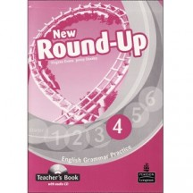 New Round Up 4 Teacher's Book