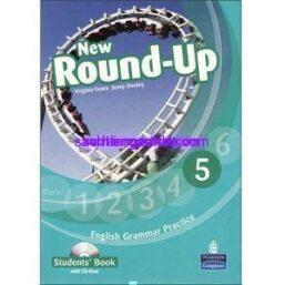 New Round Up 5 Students Book