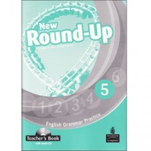 New Round Up 5 Teacher's Book