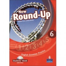 New Round Up 6 Students Book