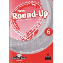 New Round Up 6 Teacher's Book