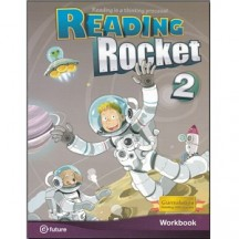 Reading-Rocket-2-Workbook