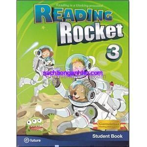 Reading Rocket 3 Student Book