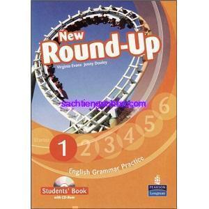 New Round Up 1 Students Book
