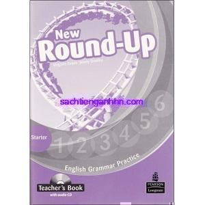 New Round Up Starter Teacher's Book