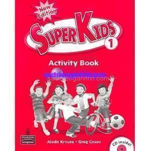 Super kids 1