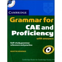 Cambridge Grammar for CAE and Proficiency