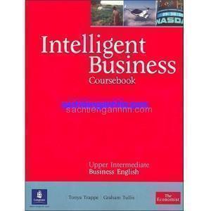 Intelligent Business Coursebook Upper Intermediate