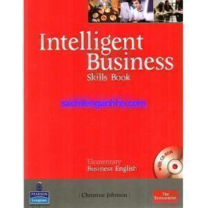 Intelligent Business Skills Book (Elementary) bia 1