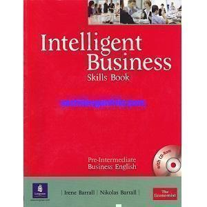 Intelligent Business Skills Book Pre-Intermediate Business English 1