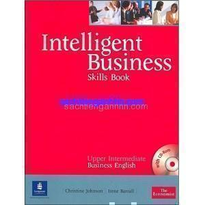 Intelligent Business Skills Book Upper Intermediate