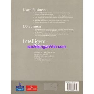 Intelligent Business Workbook (Elementary Business English) b4