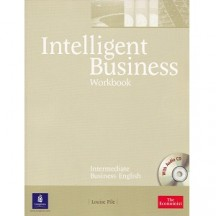 Intelligent Business Workbook Intermediate 1