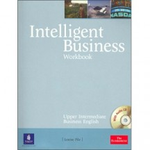 Intelligent Business Workbook Upper Intermediate