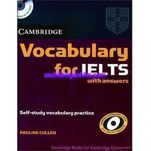 Vocabulary for IELTS with answers Cambridge