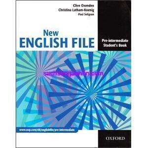 new english file pre intermediate third edition teacher's book pdf
