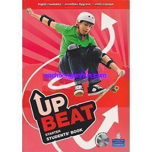 Up-beat Starter Student's Book