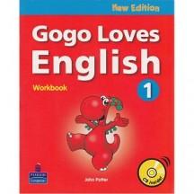 Gogo Loves English 1 Work Book