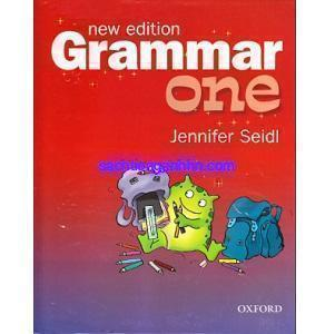 Grammar One New edition - OUP