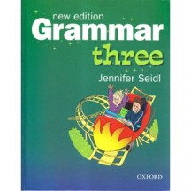 Oxford Grammar Three New Edition