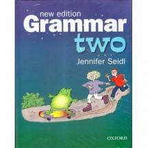 Oxford Grammar Two New Edition