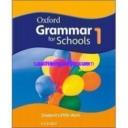 Oxford Grammar for School 1